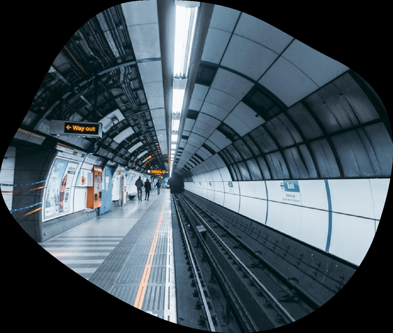 Rail Recruitment - Signature Recruitment